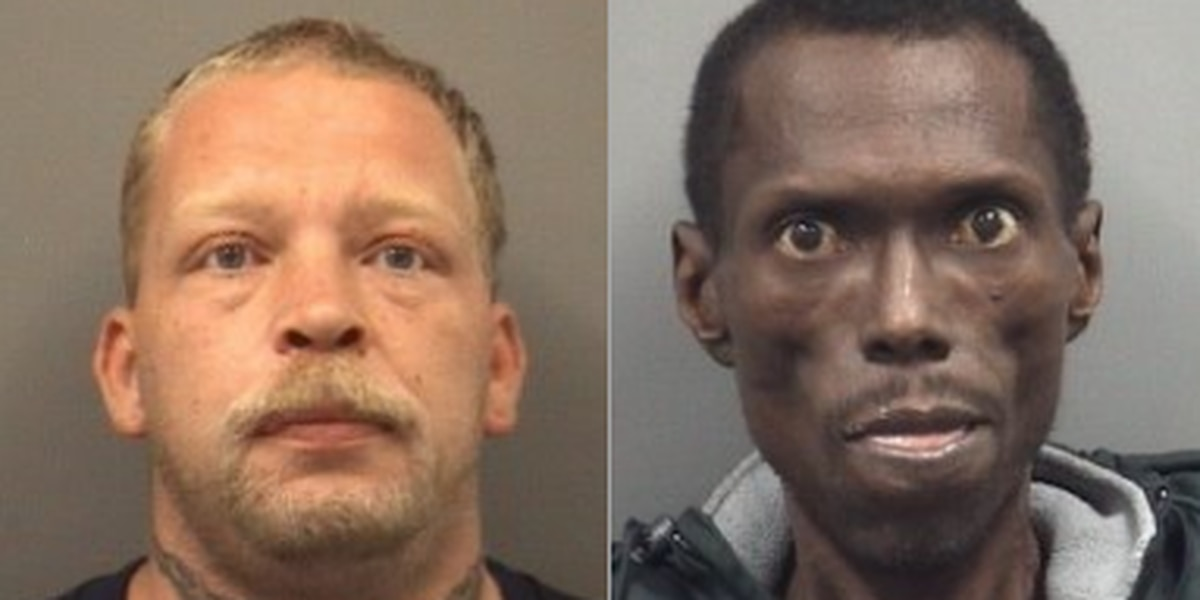 Sex offenders added to Rowan County's Most Wanted list