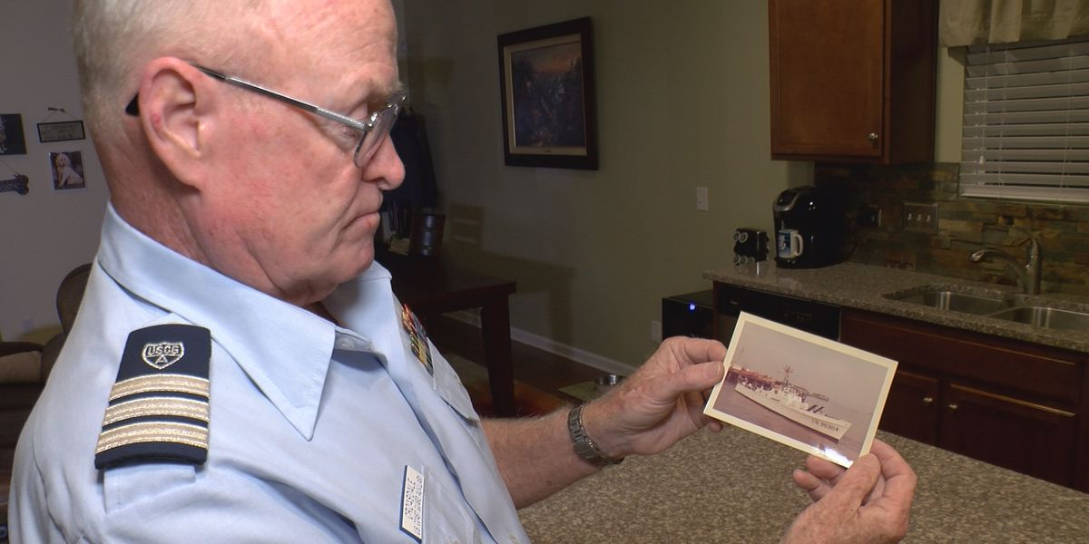 Charlotte Coast Guard Auxiliary member speaks on impact of government shutdown