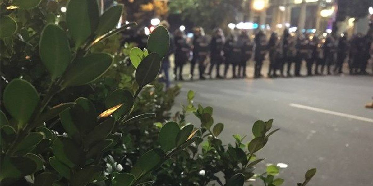 Reporter's Notebook: 6 months after Charlotte's chaos