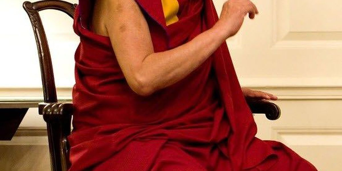 Dalai Lama cancels Raleigh visit amid changes to schedule