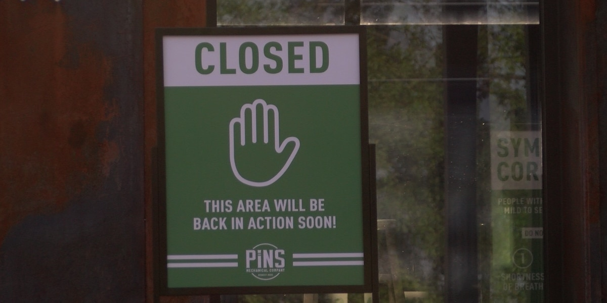 Charlotte bar Pins Mechanical cited for reopening in violation of COVID-19 restrictions