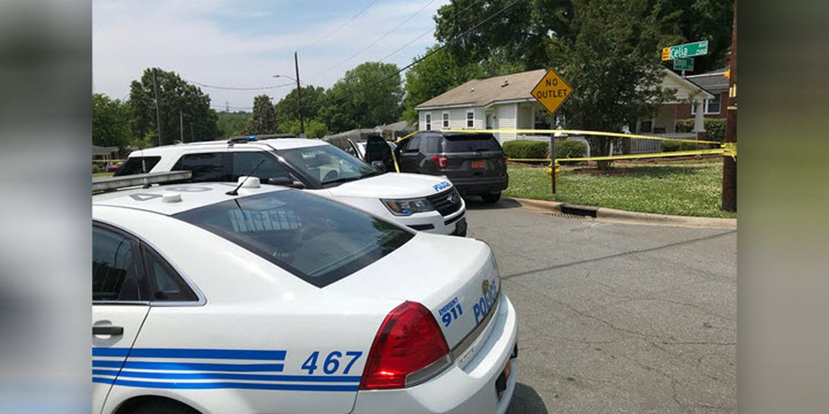 Person dies following shooting north of uptown Charlotte