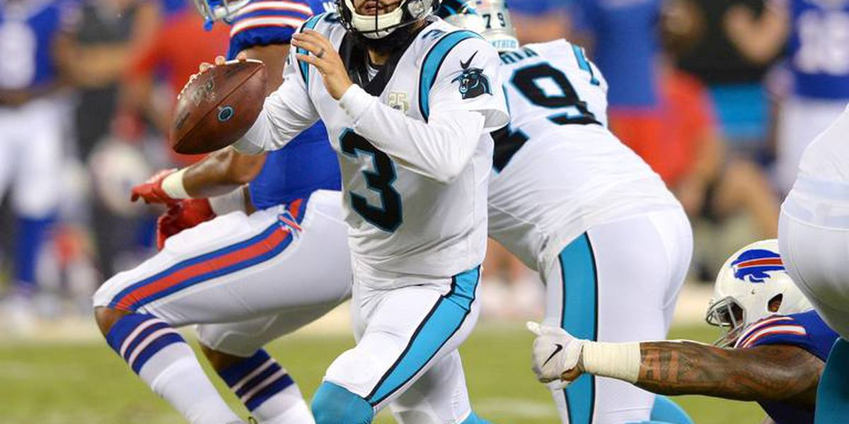 Panthers rookie Will Grier prepares for 1st NFL start under less-than-ideal circumstances