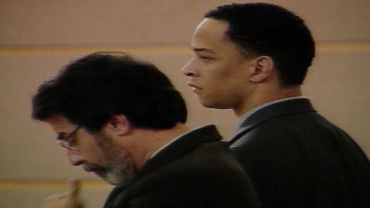 """Carruth Trial Jury Foreman: """"I have no regrets about the verdict"""""""