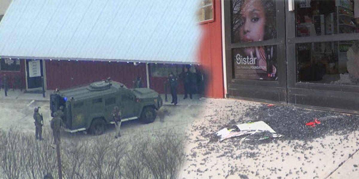 Employee locks suspected armed robber inside York business, SWAT responds