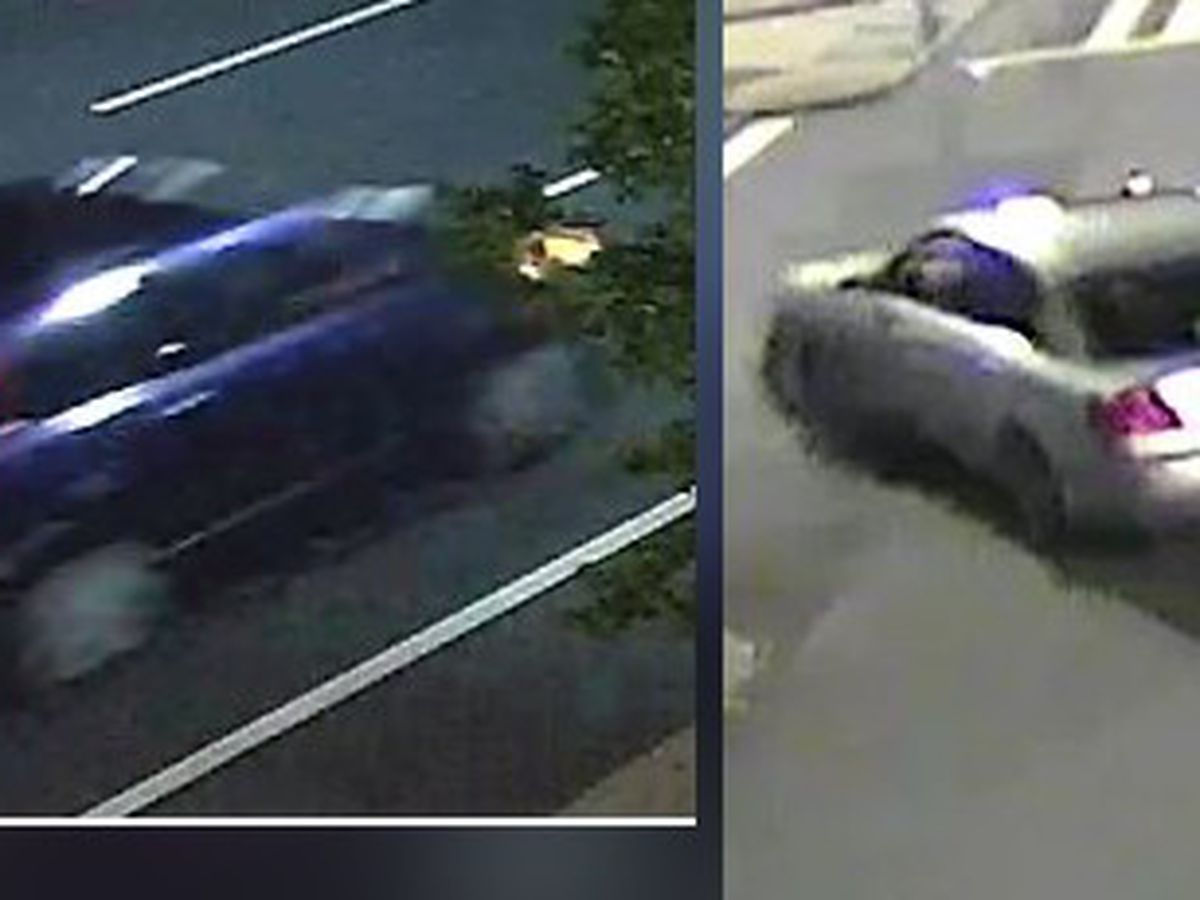 Two pedestrians struck, one died, in Charlotte hit-and-run; police look for drivers