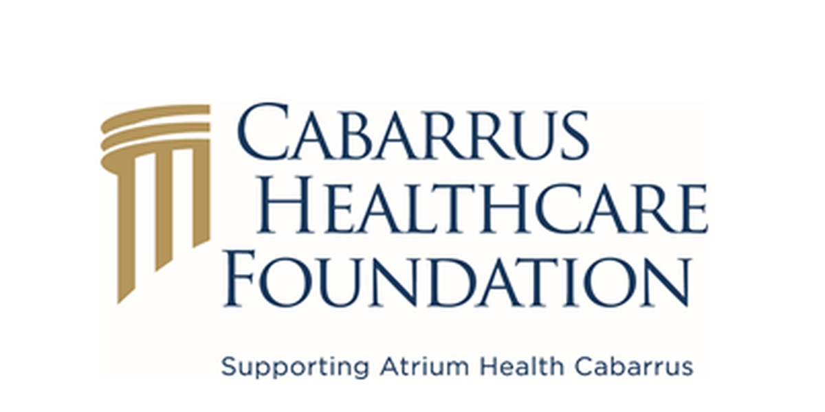 NorthEast Foundation Is Now Cabarrus Healthcare Foundation
