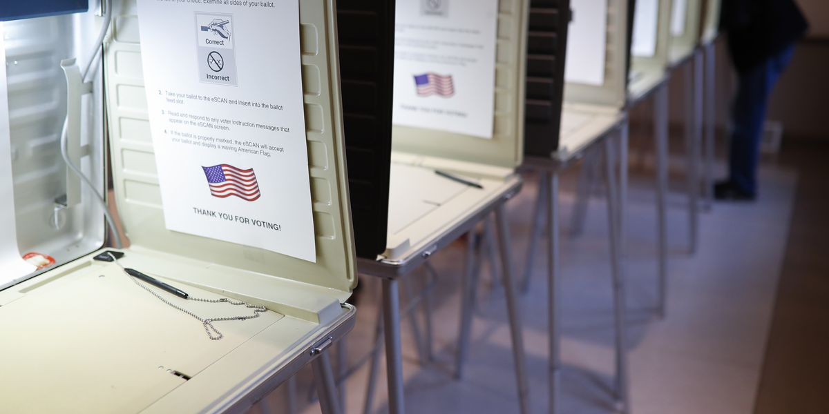 Prosecutors charge 19 in North Carolina with voter fraud