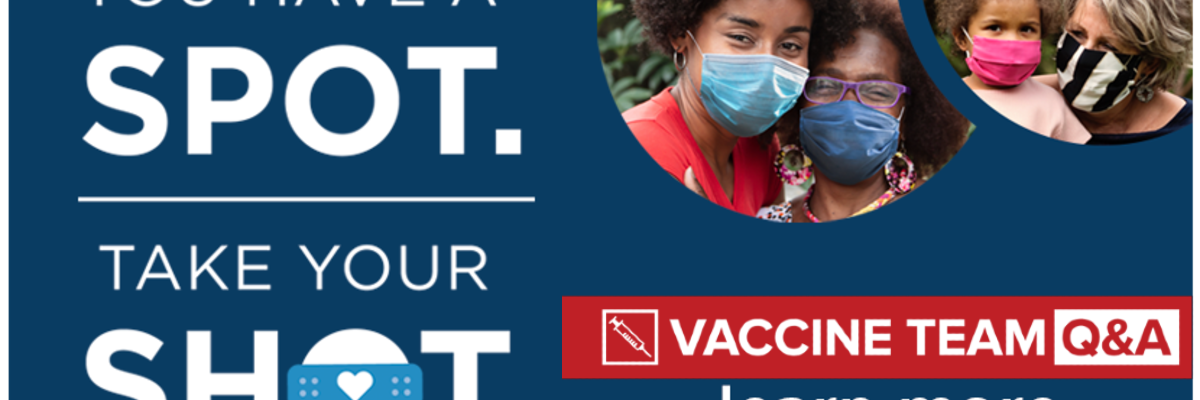 VACCINE TEAM: Where to find what group you're in to get your COVID-19 vaccine in N.C.