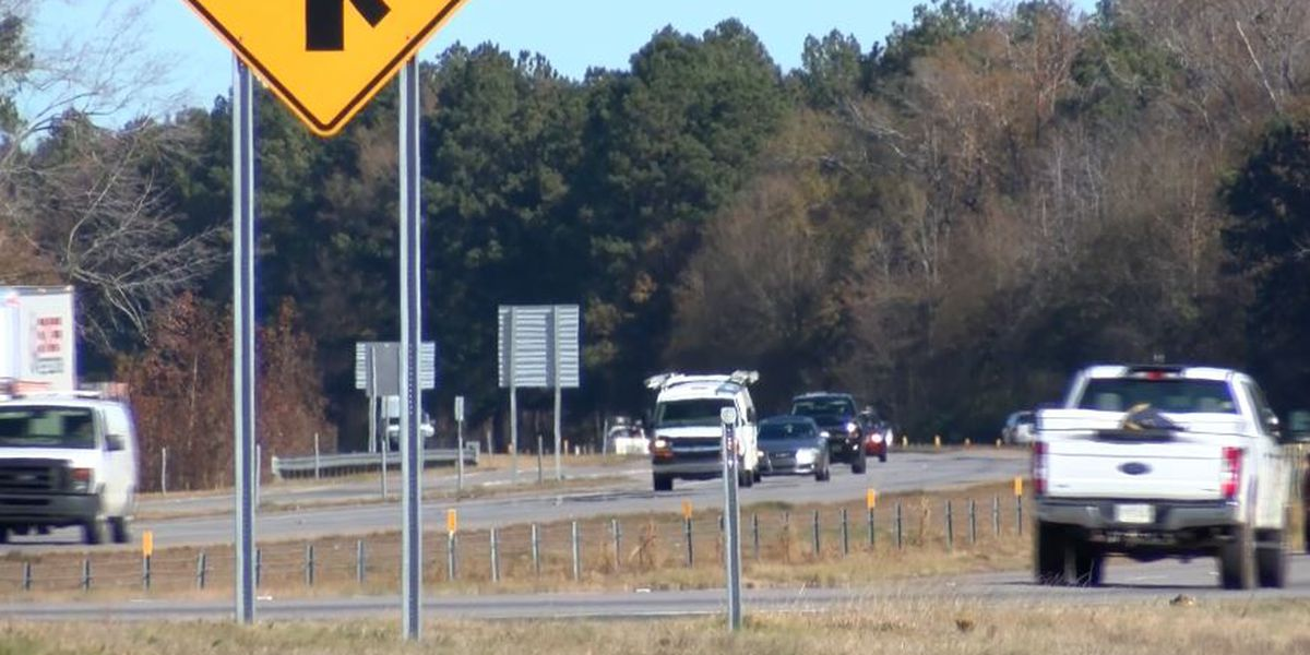 State lawmakers could consider raising minimum speed limit on S.C. interstates