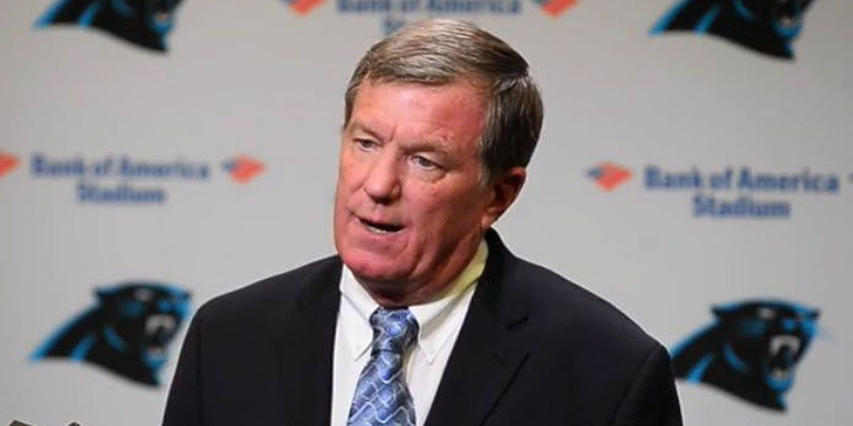 Panthers put interim GM Marty Hurney on paid leave after ex-wife's allegations