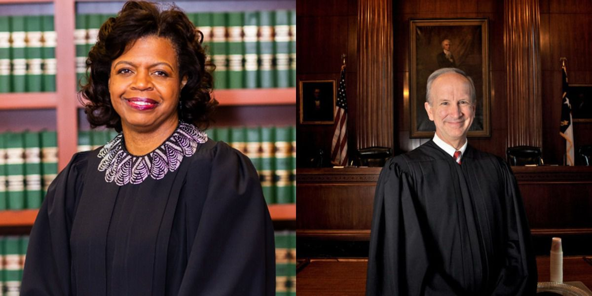 Newby leads by 400 votes in race for N.C. Supreme Court Chief Justice after recount