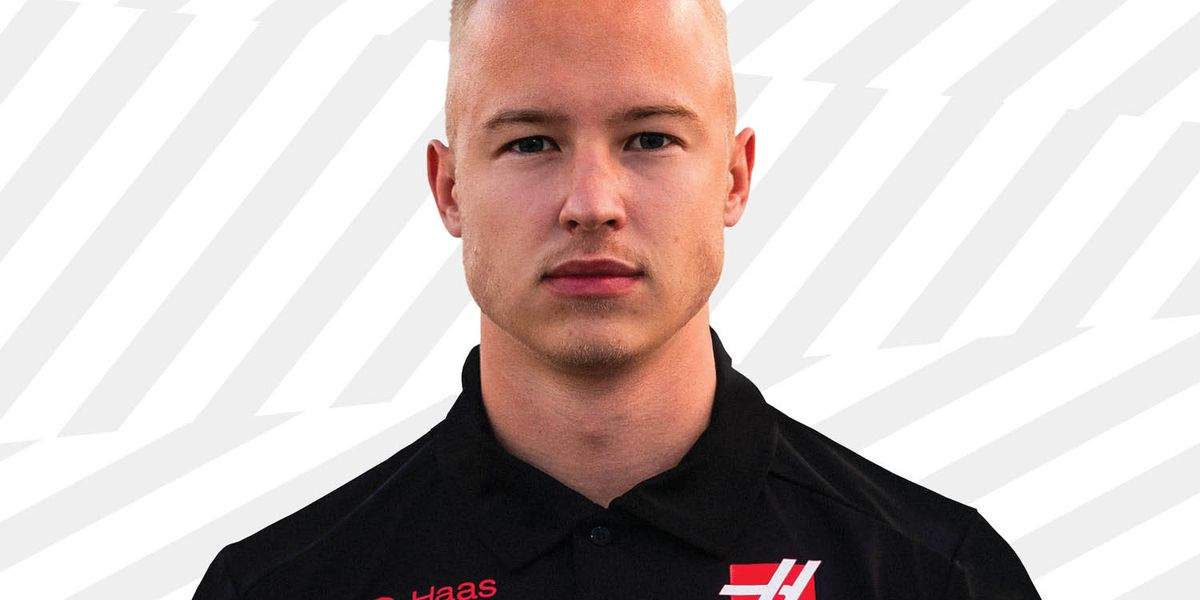 Kannapolis-based Haas F1 Team chooses Russian driver for 2021 season