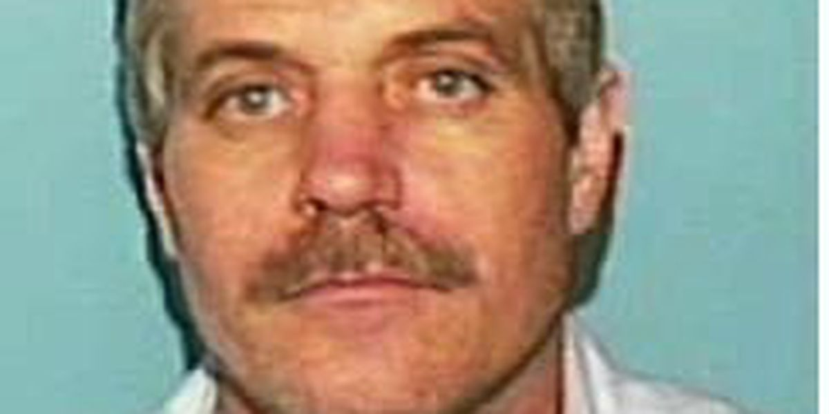 8 years on the run comes to an end for Rowan County man