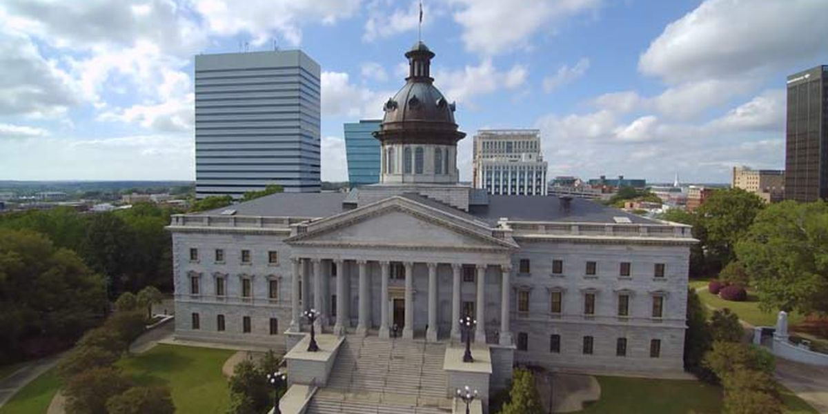 SC bill would prevent prosecution of sex trafficking victims