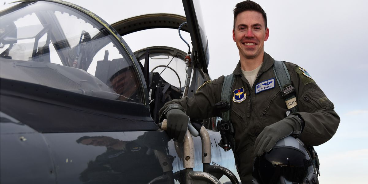 Pilot identified following F-16 aircraft crash on Shaw Air Force Base