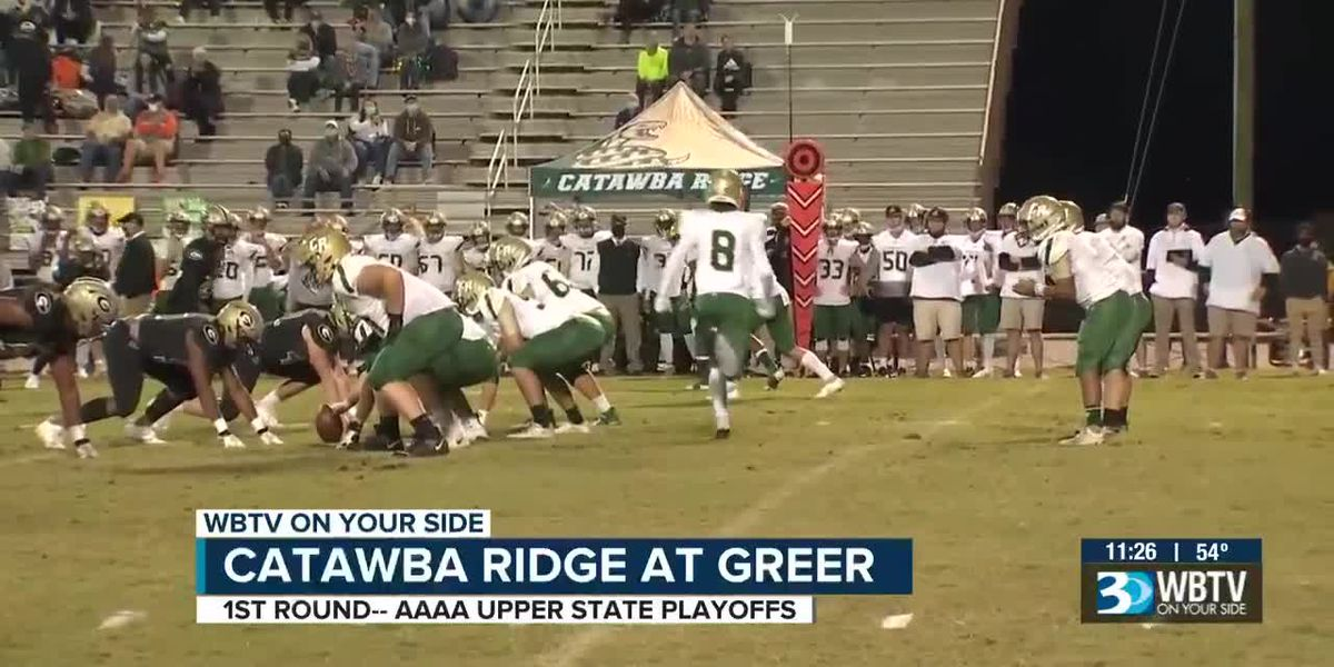 Catawba Ridge at Greer