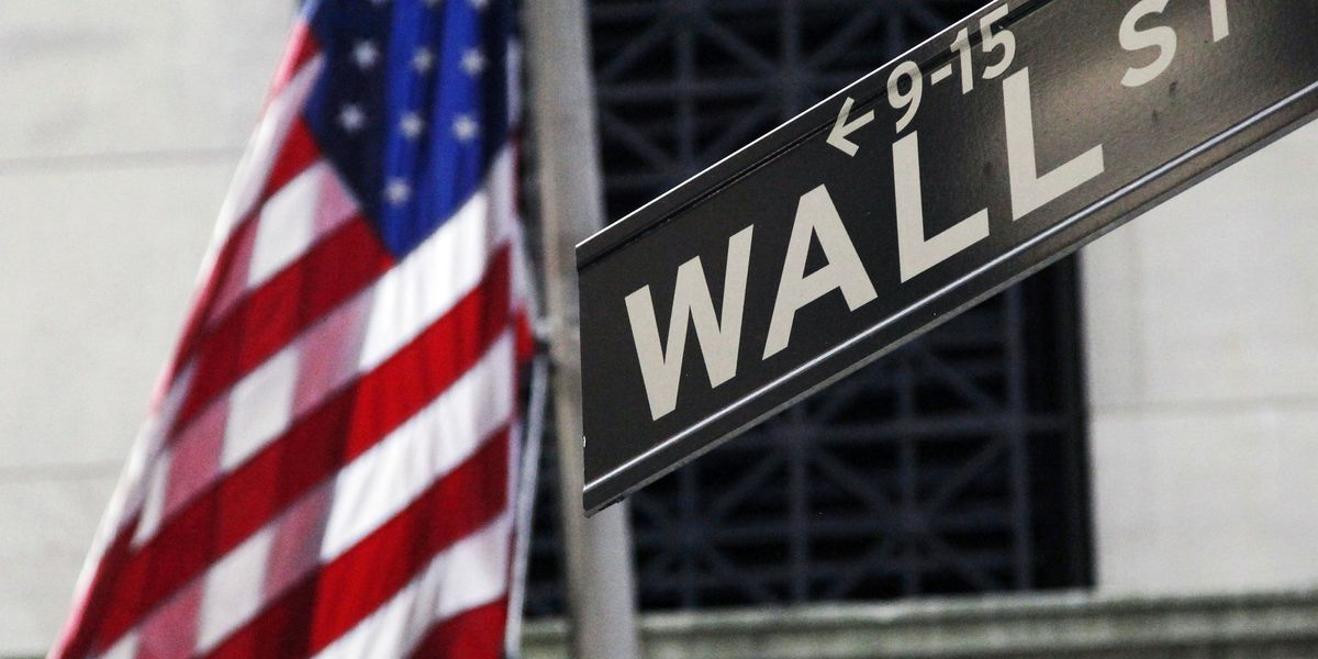 Wall Street climbs after Fed stuns markets again with aid