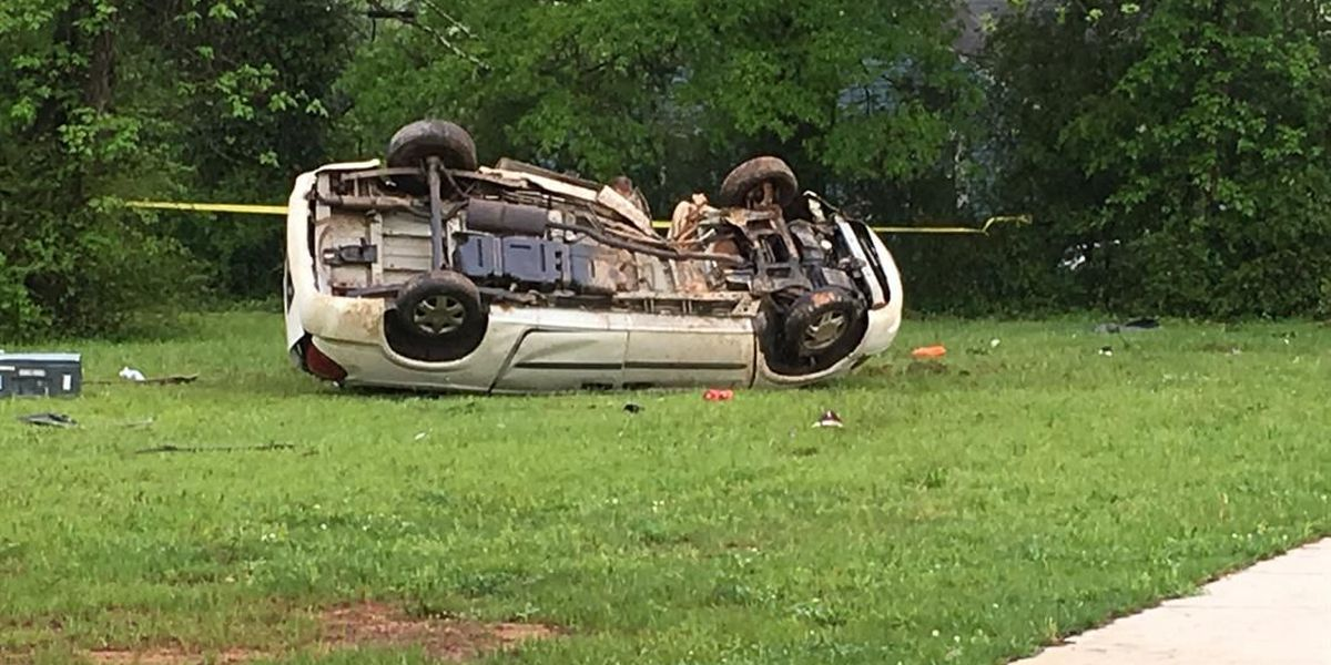 Two arrested after police chase in northeast Charlotte