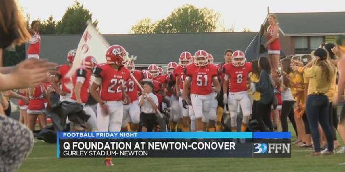 Q Foundation at Newton-Conover