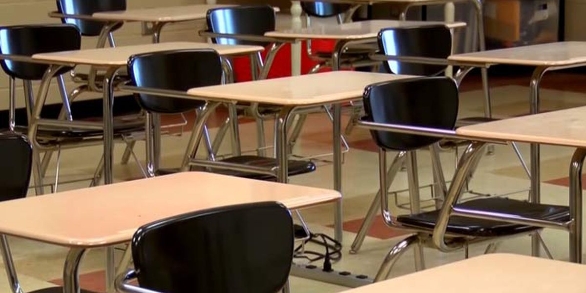 S. Carolina Senate OKs five-day school for all by April 12
