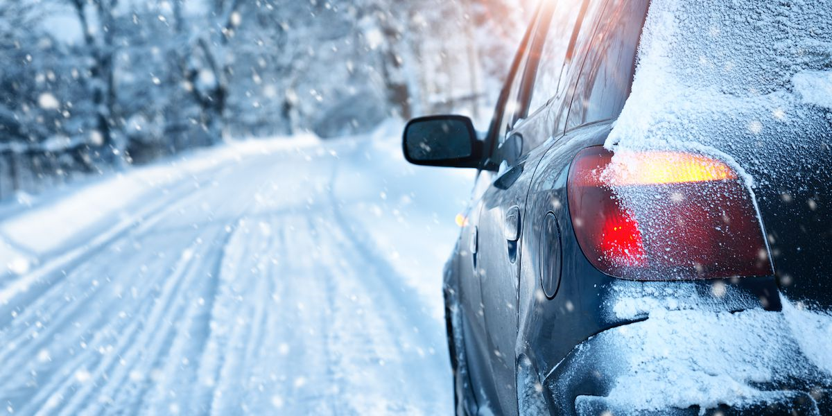 Toyota of N Charlotte tips: Winter car prep