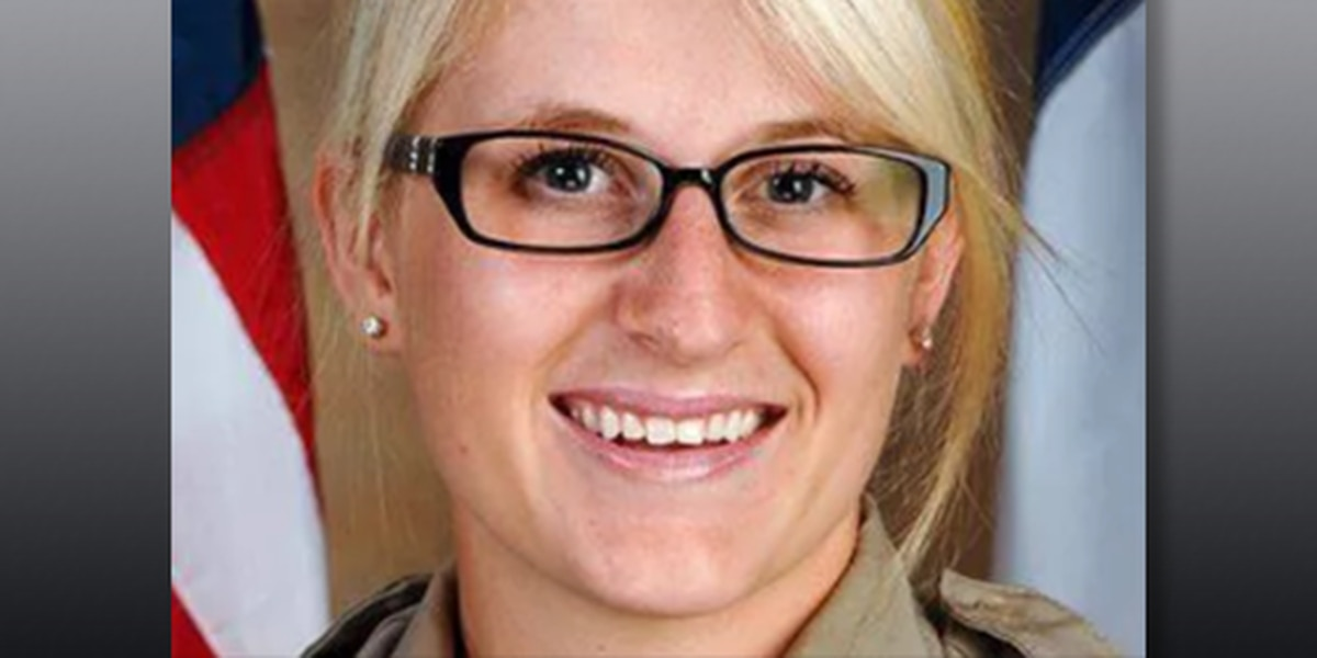 Funeral takes place Sunday for Gaston Co deputy killed after father drives into restaurant
