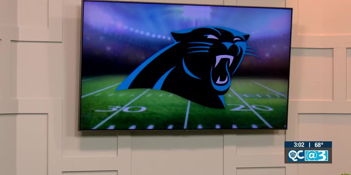 Talking Sports With Nate: Panthers Football
