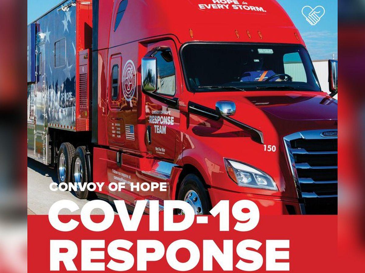 Former Panthers Steve Smith, Jonathan Stewart partner to raise money for Charlotte COVID-19 response