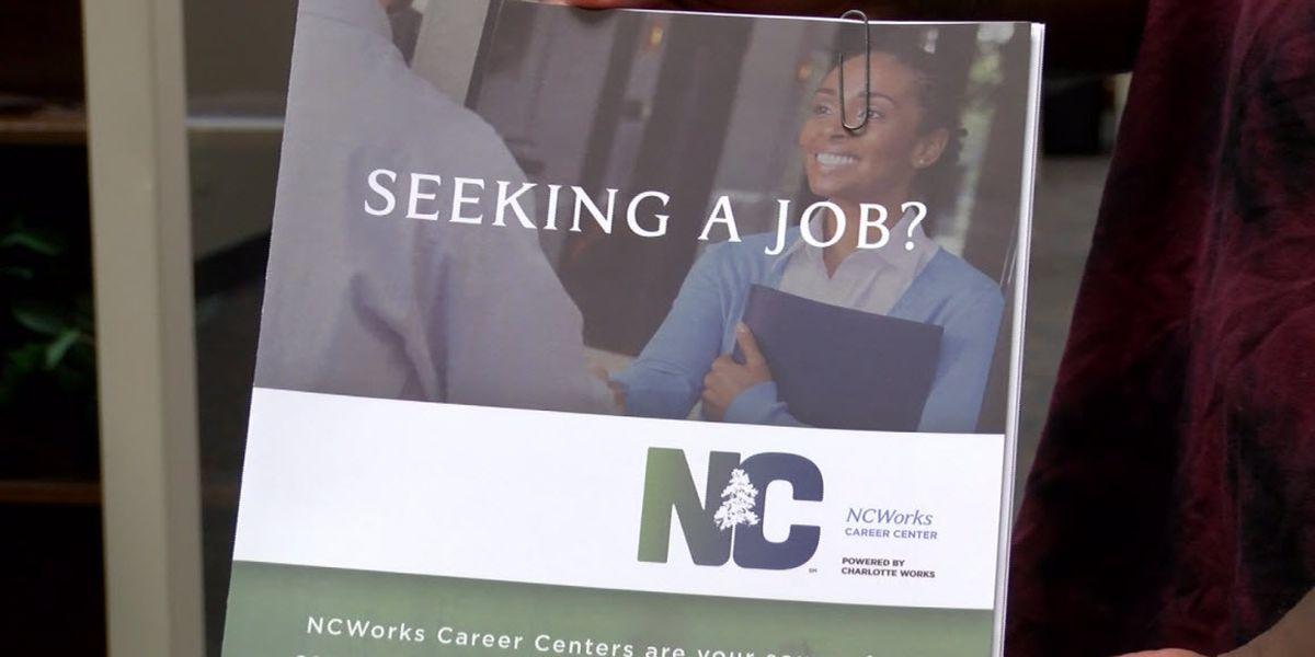 Some still struggling to find work despite low unemployment numbers