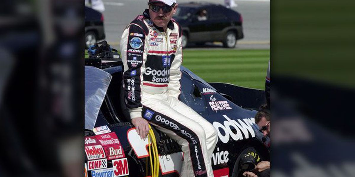 Reporter Notebook: Jamie Boll recalls the day Dale Earnhardt died