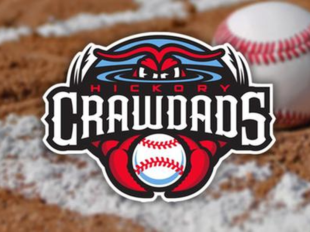 Hickory Crawdads use power to get off to a great start in 2019