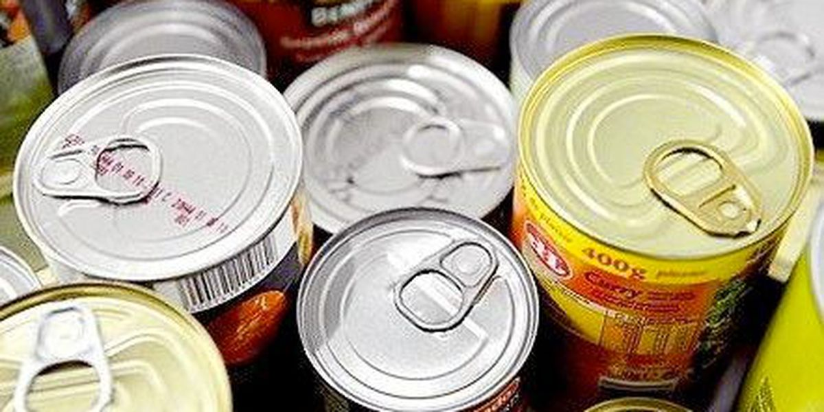 Canned food collection a big part of Wednesday's Holiday Caravan Parade