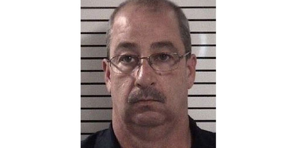 NC man charged with seven felony sex crimes involving minor