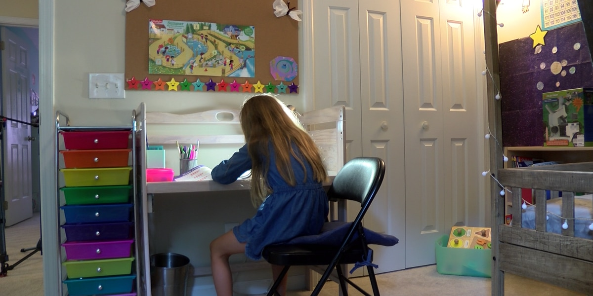 Some parents of CMS students switching to homeschooling