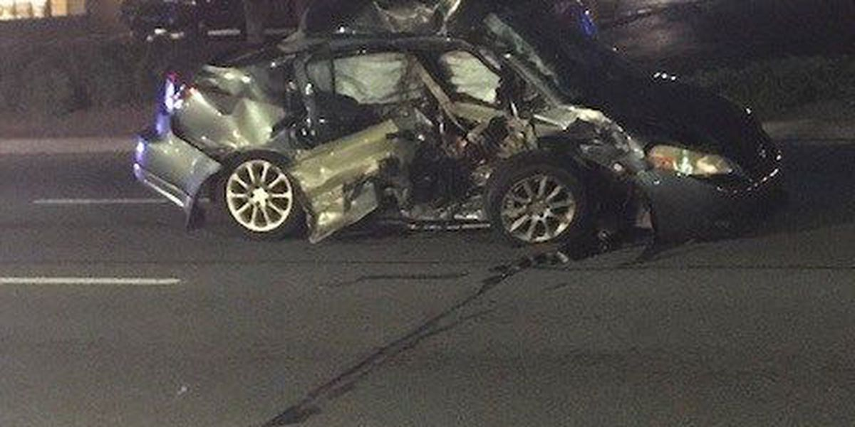 Driver being sought in road rage incident connected to deadly west Charlotte wreck