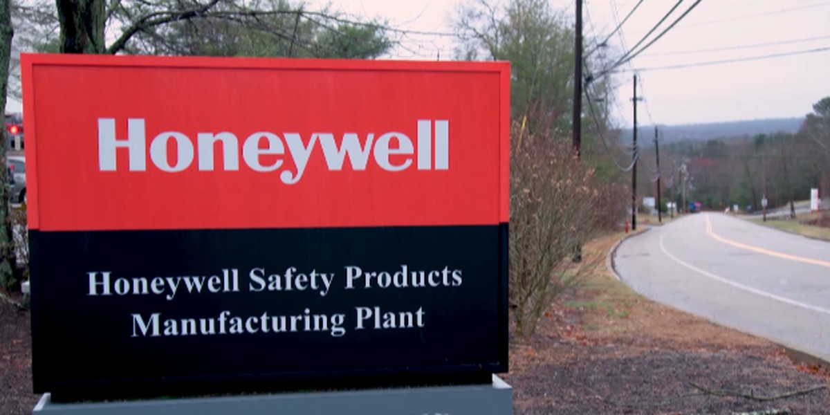 'This is pretty complex': Honeywell executive on partnering with Atrium for mass vaccination sites