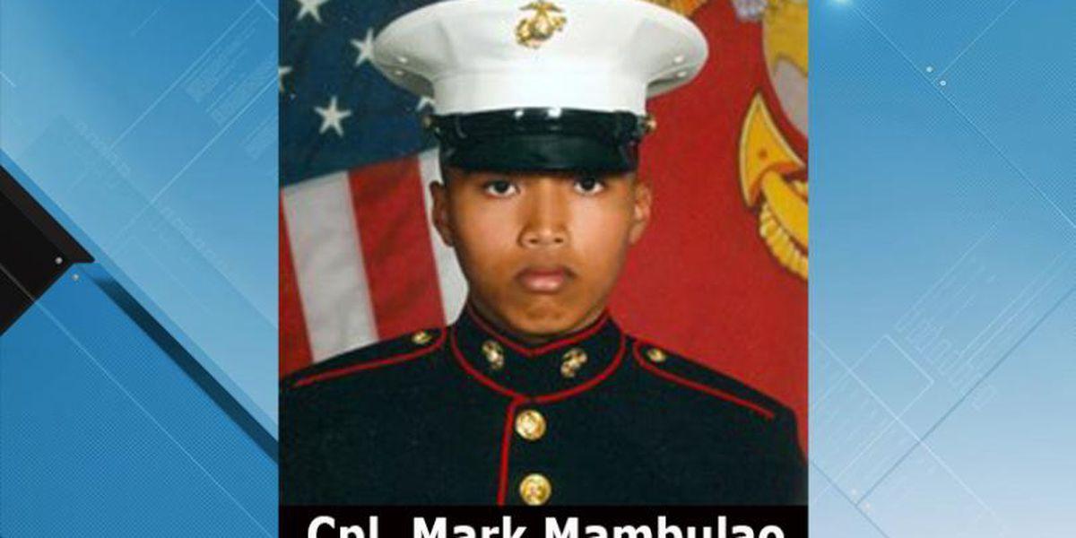 Fmr. Marine admits involvement in fellow Marine's fentanyl death