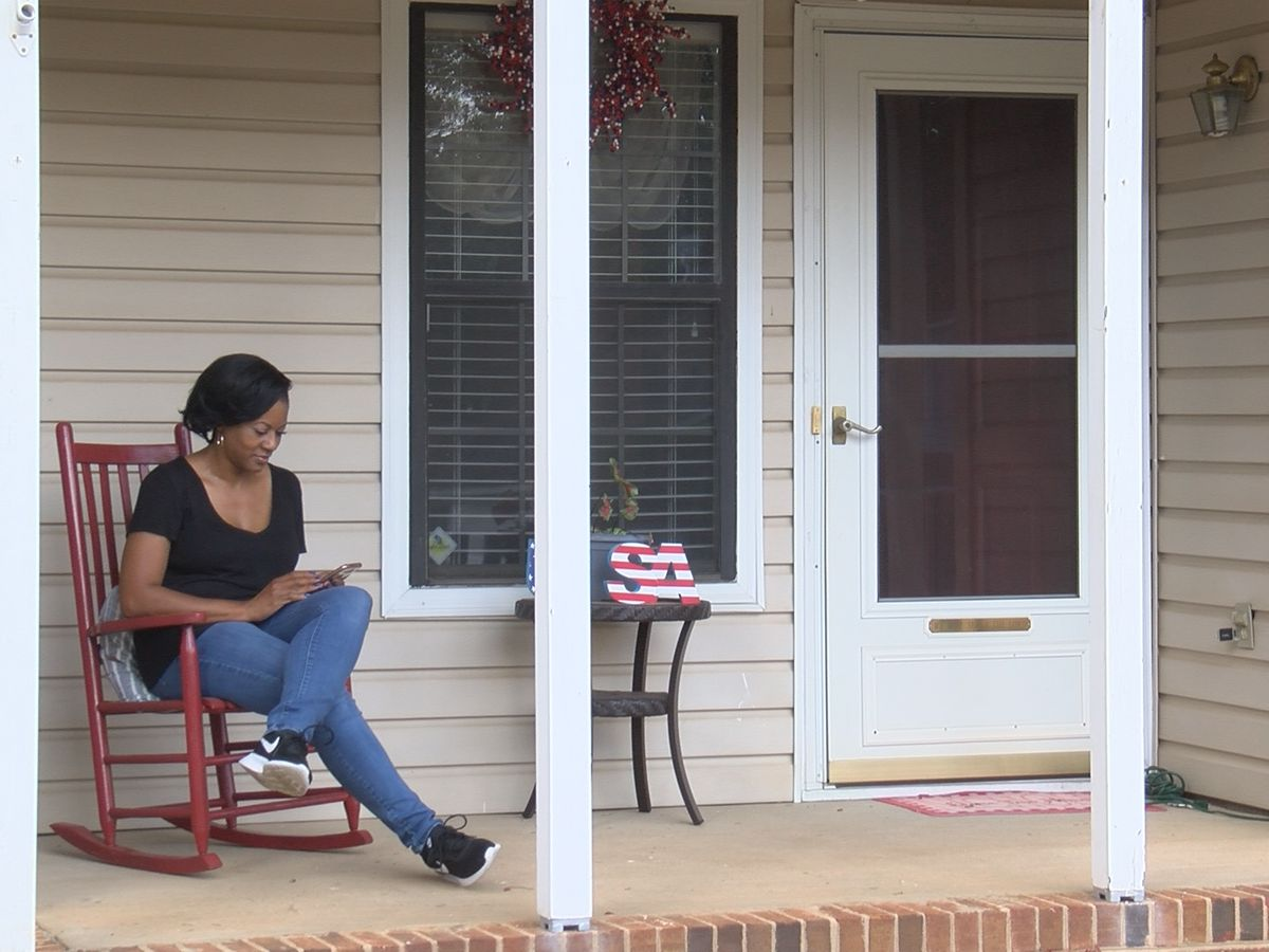 An organization helps working professionals afford homes in Charlotte