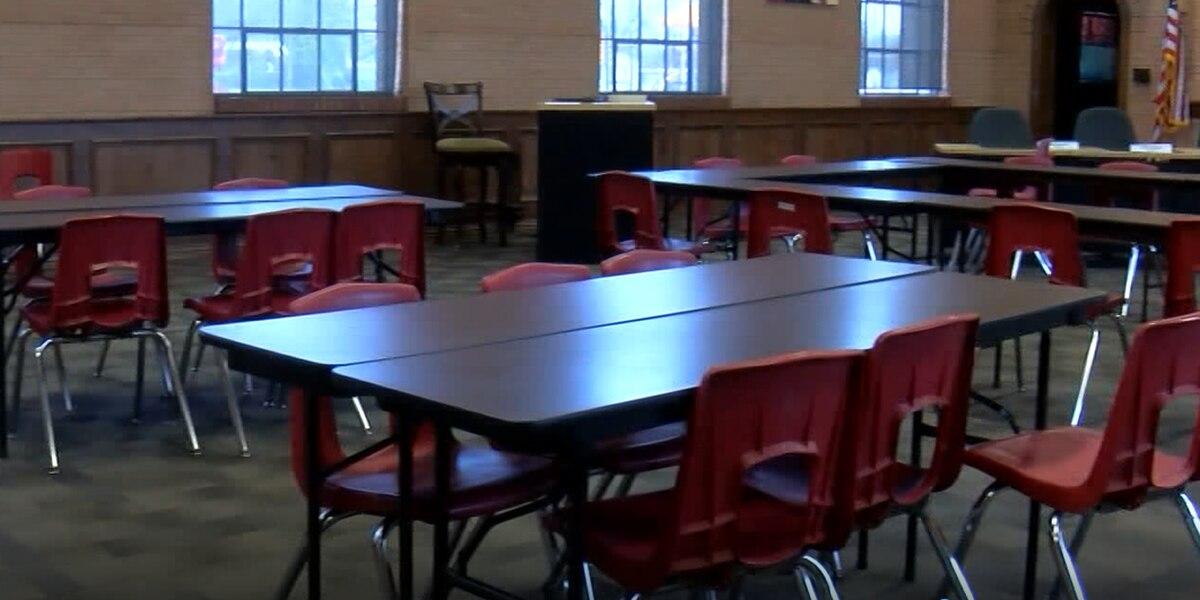 N.C. teacher asst. terminated after arrest for misdemeanor assault on elementary student