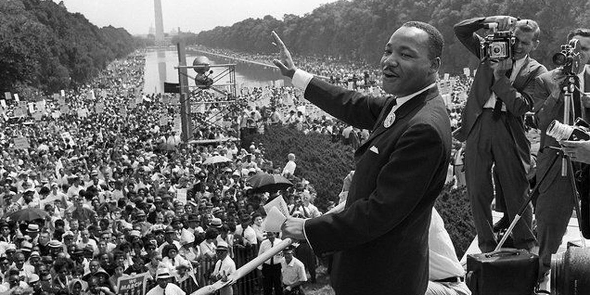Salisbury VA to observe and honor memory of Dr. Martin Luther King, Jr.