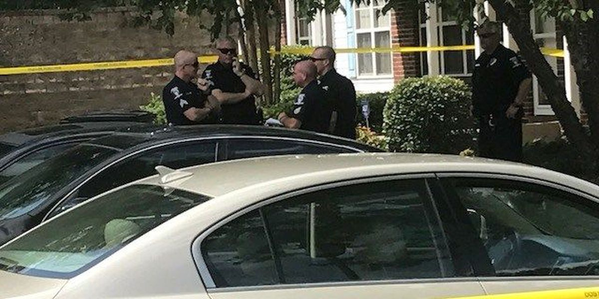 Man seriously injured in east Charlotte shooting