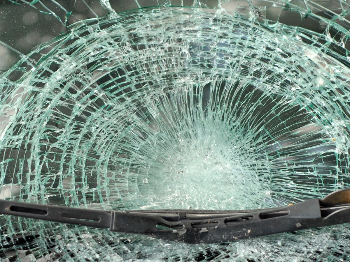 Crash kills one person, injures another in Cabarrus County