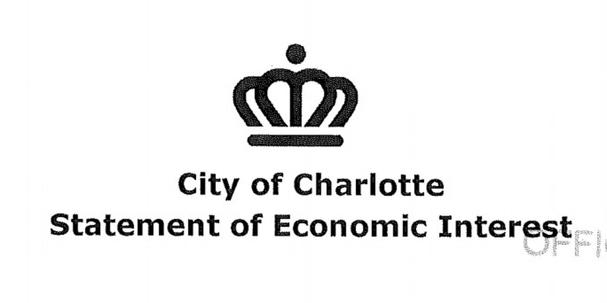 Charlotte council considers more economic disclosure requirements