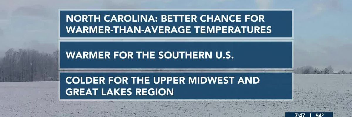 Good Question: What should we expect this winter?
