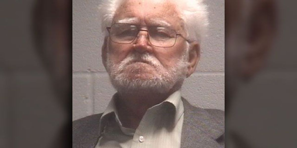 NC mayoral candidate arrested at polls, threatened elections board chair