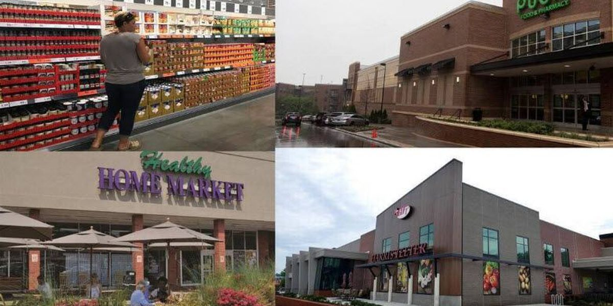 Charlotte's grocery store wars have their perks — and unintended consequences