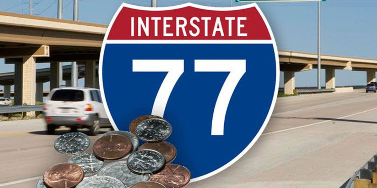 NC House votes to cancel I-77 toll lane contract