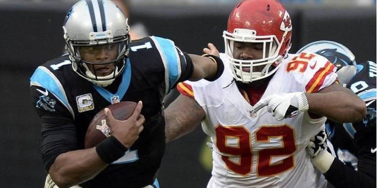 Marty Hurney unplugged: Carolina Panthers GM on NFL free agency