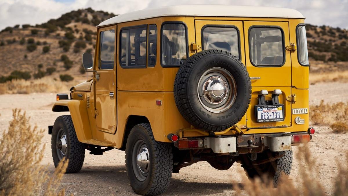 Toyota of N Charlotte talks classic car restoration: Is it worth it?